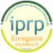 logo iprp enregistré par la direccte