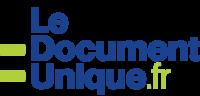 logo du cabinet de conseil le-document-unique.fr