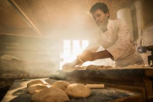Risques professionnels SST boulangerie pâtisserie